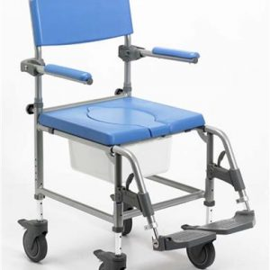 Mobile Shower Commodes